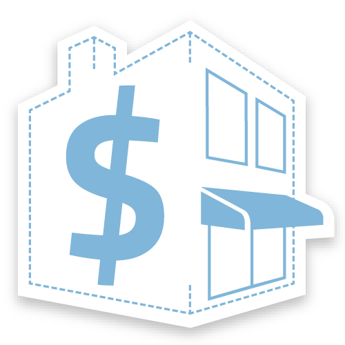 Credit Based Lending Icon