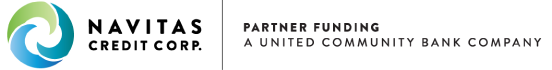 Partner Funding Logo